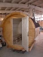 Elfyret Sauna