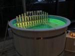 Vildmarksbad - Plast model